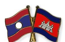 Lào-Campuchia bàn cách kiểm soát ma túy và chống buôn người
