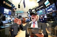Chứng khoán Phố Wall lập kỷ lục mới, Dow Jones vượt 26.000 điểm