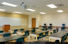 Ấn Độ lắp đặt camera giám sát tại các trường học ở New Delhi