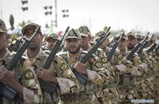 Hải lục không quân Iran sẽ tập trận quy mô lớn ở bờ biển phía Nam