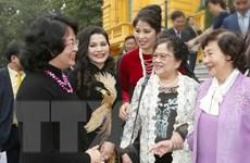 Gặp mặt, tri ân các nhà tài trợ cho Quỹ Bảo trợ trẻ em Việt Nam