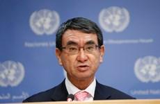 Nhật Bản khẳng định quyết tâm gia tăng sức ép với Triều Tiên