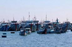 Bảo đảm an toàn cho người dân và các hoạt động kinh tế trên biển, đảo