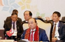 Thủ tướng: Hợp tác ASEAN-Ấn Độ là điểm sáng ở châu Á-TBD