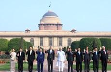 Thủ tướng dự Hội nghị Cấp cao kỷ niệm 25 năm quan hệ ASEAN-Ấn Độ