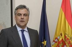 """Venezuela sẽ trục xuất Đại sứ Tây Ban Nha vì """"can thiệp nội bộ"""""""