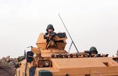 Tổng Thư ký NATO: Thổ Nhĩ Kỳ có quyền tự vệ tại miền Bắc Syria