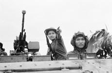 Nữ biệt động Sài Gòn cắt lìa cánh tay bị thương để tiếp tục chiến đấu