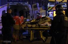Vụ tấn công khủng bố tại Pháp: Bỉ giao nghi can chính cho Pháp