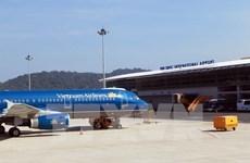 Sân bay quốc tế Phú Quốc đón khách vượt công suất thiết kế