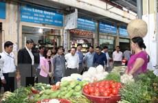 Thủ tướng trả lời chất vấn về cuộc vận động ưu tiên dùng hàng Việt