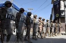 """Phái đoàn Pakistan kêu gọi Afghanistan ngừng """"trò chơi đổ lỗi"""""""