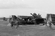 Mặt trận Đường 9-Khe Sanh trong cuộc tổng tiến công Xuân 1968