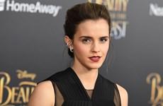 Minh tinh Emma Watson gây quỹ chống nạn quấy rối tình dục tại Anh