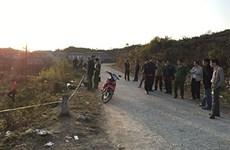 Hà Giang: Một chiến sỹ công an hy sinh trong ngày mùng 2 Tết