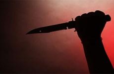 Đức: Tấn công bằng dao nhằm vào 3 người tị nạn ở Heilbronn