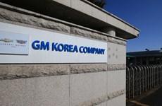 Chính phủ Hàn Quốc cân nhắc phương án hỗ trợ tài chính cho GM Korea