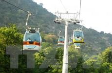 Khu du lịch núi Bà Đen đón vị khách thứ 1 triệu trong dịp Xuân mới