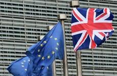 Đàm phán Brexit: Anh và Liên minh châu Âu khó thu hẹp khoảng cách