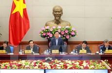 Phó Thủ tướng: Có tình trạng các huyện không muốn thoát nghèo