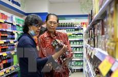 Chỉ số giá tiêu dùng Thành phố Hồ Chí Minh tháng Hai tăng 0,34%