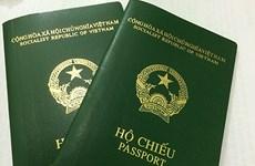 Bắt đối tượng lừa đảo xin visa Hàn Quốc, chiếm đoạt hơn 1 tỷ đồng