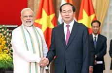 Viễn cảnh hợp tác mới trong quan hệ giữa Việt Nam và Ấn Độ