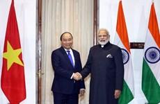 Quan hệ Việt Nam-Ấn Độ trong sáng như bầu trời không một gợn mây