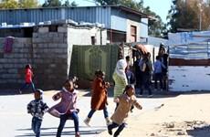 Quân đội Libya kêu gọi LHQ hỗ trợ chấm dứt bế tắc chính trị