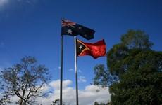 [Mega Story] Bước ngoặt lịch sử trong quan hệ Australia-Timor Leste