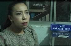 Nữ phóng viên lừa đảo chiếm hàng trăm triệu đồng bị đề nghị truy tố