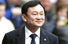 Tòa án Thái Lan mở lại phiên xét xử cựu Thủ tướng Thaksin Shinawatra