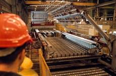 Gia tăng quan ngại về kế hoạch áp thuế đối với thép và nhôm của Mỹ