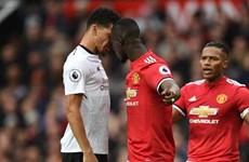 Năm điều rút ra sau đại chiến Manchester United-Liverpool