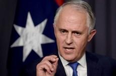 Australia cam kết tăng cường hợp tác với các nước ASEAN