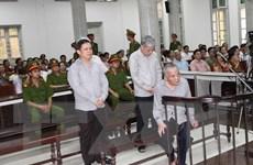 Xét xử vụ lừa đảo tại Dự án xây nhà phục vụ giãn dân phố cổ Hà Nội