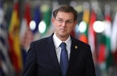 Kết quả trưng cầu dân ý bị vô hiệu hóa, Thủ tướng Slovenia từ chức