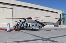 Qatar chi 3 tỷ euro để mua thêm 28 chiếc trực thăng quân sự
