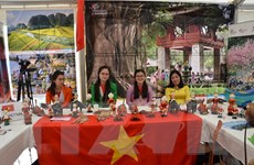 Việt Nam thúc đẩy hợp tác kinh tế với các nước thuộc khối Pháp ngữ