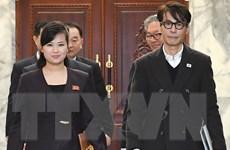 Hàn Quốc sẽ cử đoàn nghệ thuật 160 thành viên tới Triều Tiên