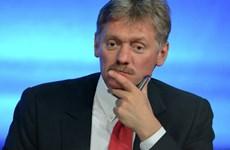 Nga chưa hy vọng có bước đột phá trong mối quan hệ với Mỹ