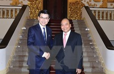 Việt Nam tạo điều kiện thuận lợi cho các doanh nghiệp Hong Kong