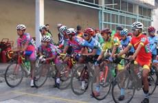 200 vận động viên dự Giải xe đạp địa hình Dalat Victory Challenge