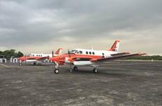 Nhật Bản chuyển giao cho Philippines 3 máy bay do thám TC90