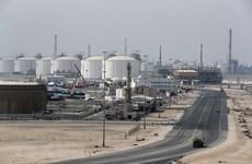 Giá dầu Brent lần đầu lên mức trên 70 USD mỗi thùng kể từ tháng 1