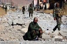 Thổ Nhĩ Kỳ mở chiến dịch truy quét các tay súng người Kurd ở Iraq