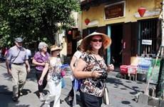 Gian hàng Việt Nam hút khách tại Triển lãm du lịch quốc tế Ankara
