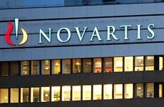 Novartis bán cổ phần trong liên doanh chăm sóc sức khỏe khách hàng