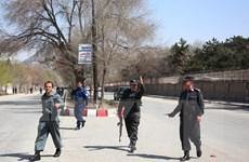 Quan chức Afghanistan lạc quan về Hội nghị cấp cao Tashkent