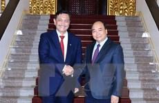 Dư địa phát triển trong quan hệ Việt Nam-Indonesia còn rất lớn